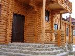 Использование деревянных домов на отдыхе