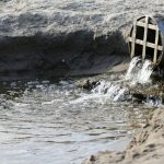 Подземные грунтовые воды