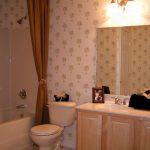 Выбор мебели и обустройство ванной комнаты