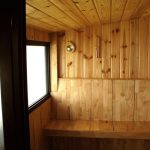 Удобный и долговечный интерьер сауны: выбор материалов отделки