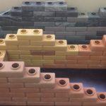Лего Кирпич: применение и технология строительства, преимущества и свойства