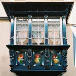 Обшивка и утепление балкона вагонкой
