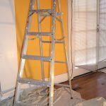 Способы отделки потолков и стен