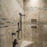 Обустройство душевой кабины в ванной комнате