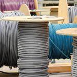 Монтаж электрооборудования и прокладка кабелей