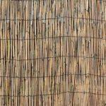 Идеи для интерьера: бамбуковые обои