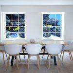 Аквариум в интерьере квартиры – модное украшение комнаты