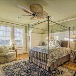 Отделка стен в спальне: красивые варианты и оригинальные идеи