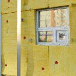 Теплоизоляционные панели: установка современного утеплителя стен