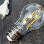 Разновидности ламп для освещения жилых помещений